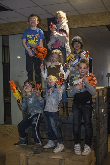Open Skirms, CQB Trainingen, Speciale evenementen